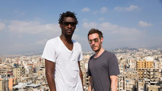 Band duo Massive Attack tengah menggarap satu studi untuk meneliti emisi karbon dalam kegiatan di industri musik.
