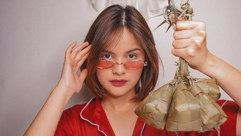Begini potret cantik artis FTV Safira Crespin yang ngaku pacarnya direbut Prilly Latuconsina.