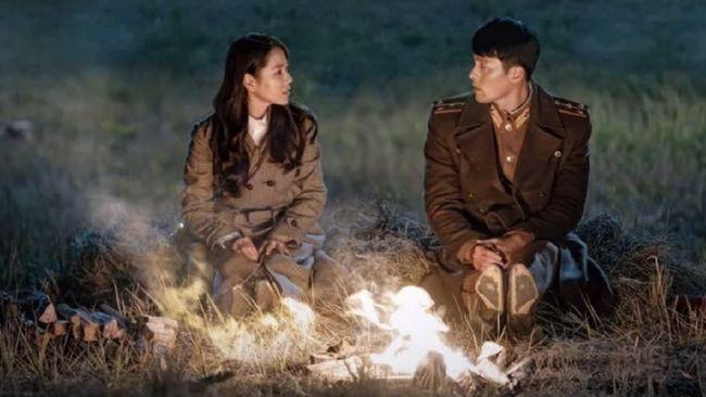 Crash Landing On You menjadi salah satu drama Korea terpopuler jelang akhir 2019 dan ada sejumlah alasan untuk menonton serial itu.