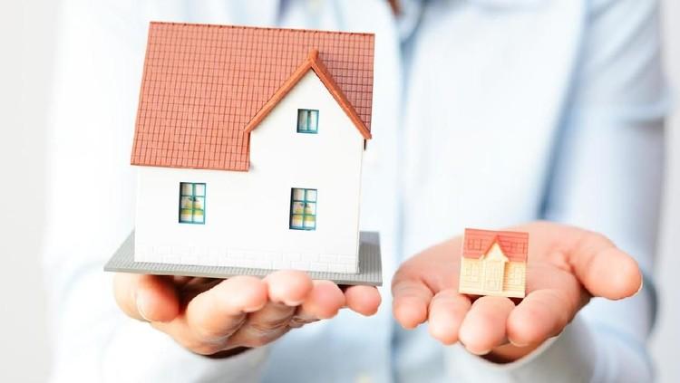 Sebelum membeli dan mendesain rumah minimalis tipe 36, Bunda kenali dulu fungsinya ya.