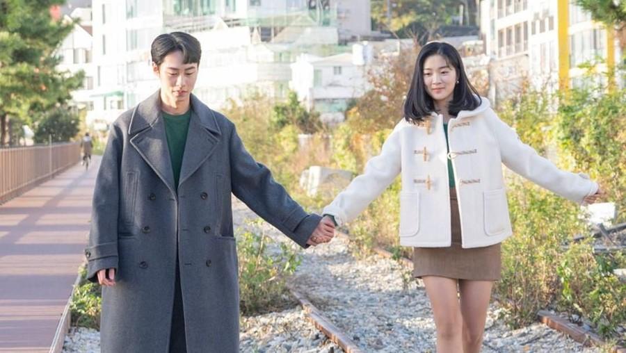 5 Drama Korea dengan Rating Tertinggi di Penghujung 2019
