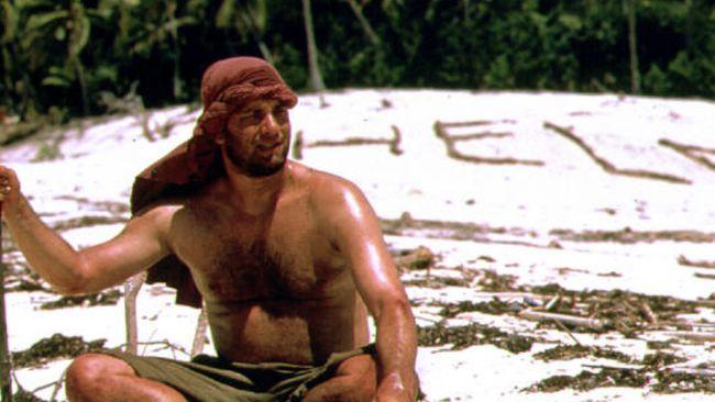 Joko Widodo merujuk perjuangan Chuck Noland dalam film Cast Away sebagai contoh menghadapi ketidakpastian. Berikut sinopsis film yang dibintangi Tom Hanks itu.