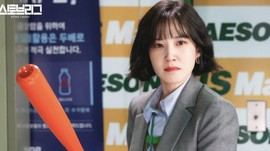 Sinopsis Stove League, Drama Terbaik BaekSang Awards 2020