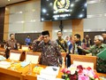 DPR Panggil Menag Tekait Pembatalan Keberangkatan Haji 2020