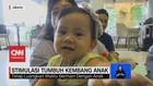 VIDEO: Pentingnya Stimulasi Untuk Tumbuh Kembang Anak