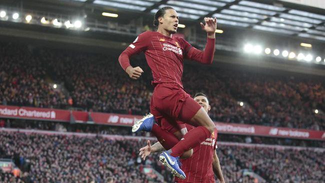 Ketangguhan Liverpool dalam dua musim terakhir membuat harga mahal kiper Alisson Becker dan bek Virgil van Dijk tidak lagi dipertanyakan banyak orang.