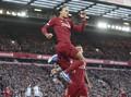 2 Big Match Liga Inggris Pekan ke-15