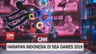 VIDEO: Harapan Indonesia di Sea Games 2019