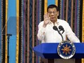 Duterte Larang Menteri Bicara soal Laut China Selatan