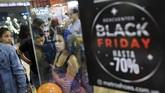 Black Friday menjadi pesta diskon tahunan yang selalu ditunggu, karena menawarkan potongan harga yang sangat miring.