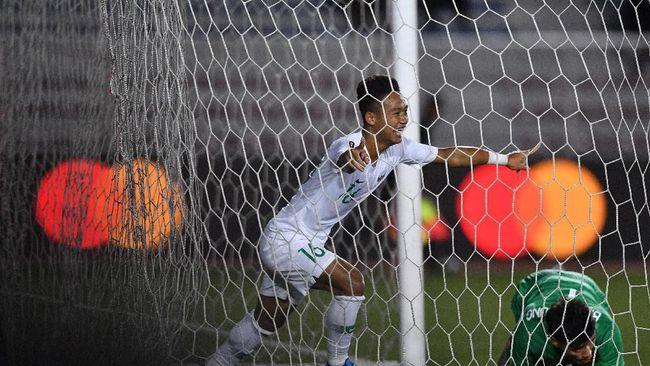 Vietnam memang baru kebobolan empat gol di SEA Games 2019 namun kiper mereka sering melakukan blunder di turnamen ini.