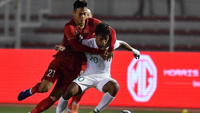 Setidaknya ada empat catatan kemiripan antara SEA Games 2019 dengan 2009 yang menjadi momok Vietnam jelang laga final lawan Indonesia.