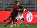Indra Berharap Indonesia vs Vietnam di Final SEA Games 2019
