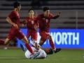 Vietnam, Tim Paling Sial di Final SEA Games