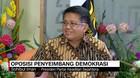 VIDEO: Presiden PKS: Oposisi Sebagai Penyeimbang Demokrasi