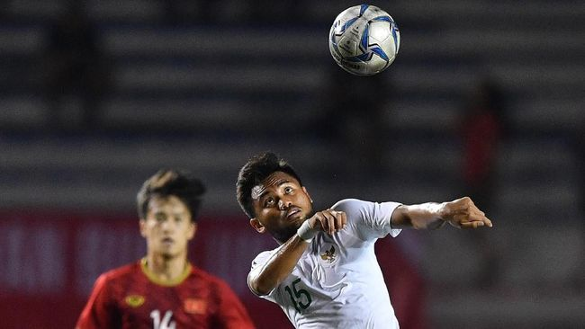 Timnas Indonesia U-23 dengan Vietnam akan melakoni pertemuan pertama pertandingan final SEA Games, di Stadion Rizal Memorial, Selasa (10/12).