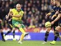 Liga Inggris: Arsenal Gagal Menang Lawan Tim Zona Degradasi