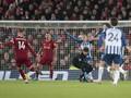 3 Drama Saat Liverpool Kalahkan Brighton di Liga Inggris