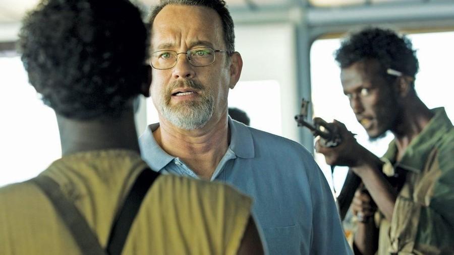 Bioskop Trans TV Hari Ini, Aksi Tom Hanks jadi Kapten Perompak