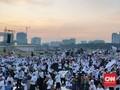 Sistem Ganjil Genap Jakarta Ditiadakan Hari Ini