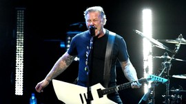Pentolan Metallica Akan Rilis Buku soal Koleksi Mobil Klasik
