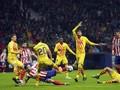Jalan Barcelona Lebih Terjal Dibanding Real Madrid