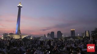 Tegang Era Jokowi vs Kelompok Islam Versi Pengamat Australia