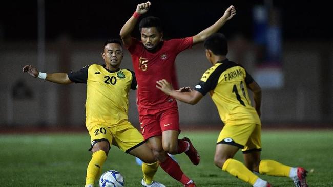 Saddil Ramdani Cetak Gol dan Assist, Sabah Menang Besar