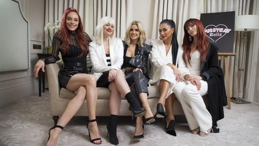 Pussycat Dolls Tampil Perdana, Netizen: Kalian Tak Pernah Menua
