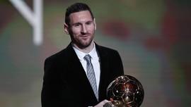 Layanan Spesial Barcelona untuk Messi: Tes Swab di Rumah