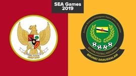 LIVE REPORT: Indonesia vs Brunei Darussalam