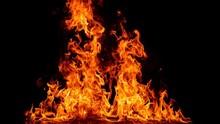 Bus Pariwisata Terbakar di Mangga Dua, Dugaan Korsleting