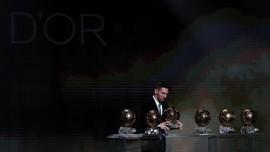 Daftar Lengkap Pemenang Penghargaan Ballon d'Or 2019