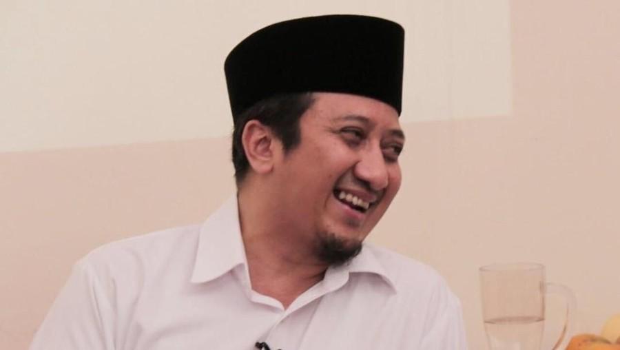 Disindir Ustaz Al Habsyi, Yusuf Mansur: Insya Allah Jadi Doa