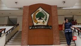 Anggota DPRD Palembang Bandar Sabu Dipecat dari Golkar