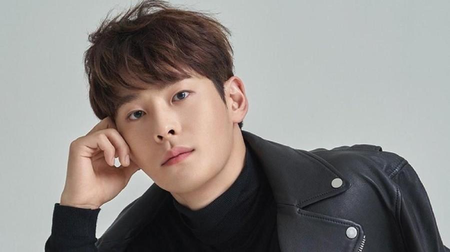 Aktor Drama Korea Cha In Ha Ditemukan Meninggal Dunia