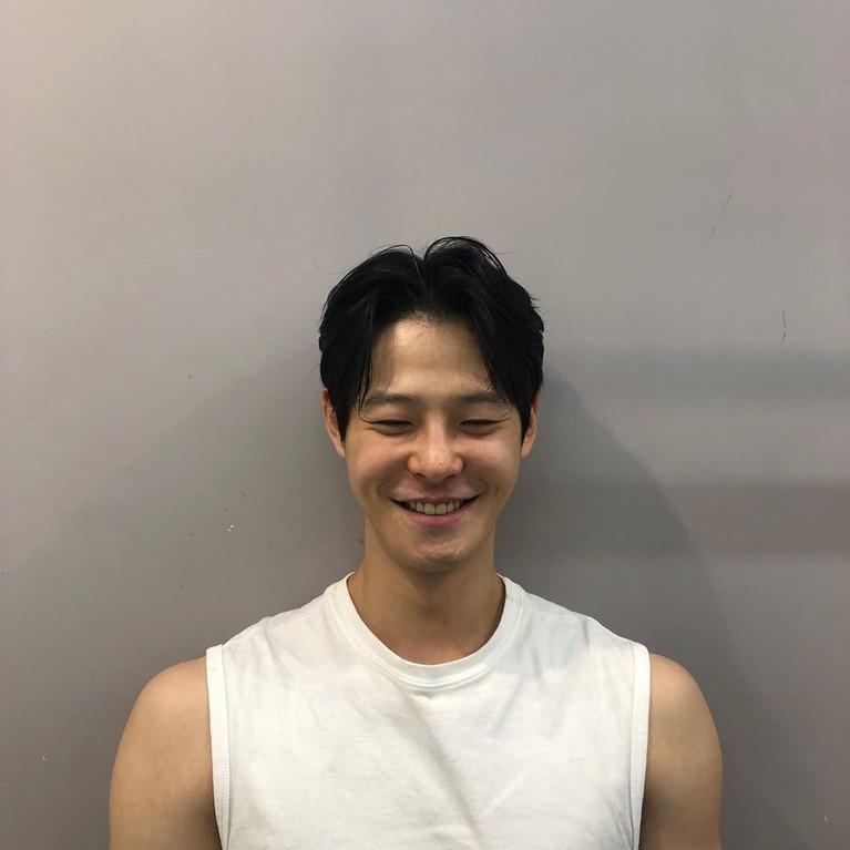 Cha In Ha memulai debutnya pada tahun 2017 lalu di film You, Deep Inside of Me. Ia juga bergabung dalam sebuah boygroup Surprise U di bawah naungan agensi Fantagio.