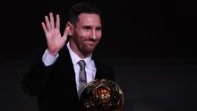 Biglia: Messi Bisa Dibuat Seperti 'The Last Dance' Jordan