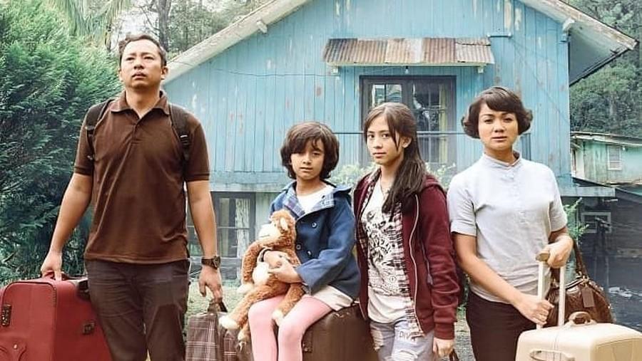 5 FIlm Indonesia dengan Pesan Moral Inspiratif