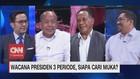 VIDEO: Menyoal Wacana Presiden Tiga Periode