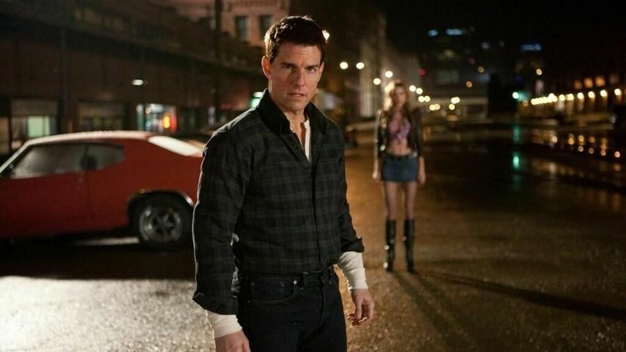 Bioskop Trans TV Hari ini, Usaha Tom Cruise Melawan Musuh