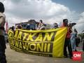 Aktivitas Berhenti, 300 Pekerja Tambang di Wawonii Kena PHK