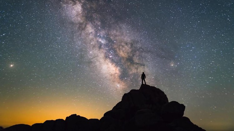 Nak, yuk kita belajar tentang alam semesta yang jadi tempat kita singgah sementara.