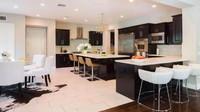 Katie Holmes membeli rumah ini pada tahun 2014 setelah bercerai dari Tom Cruise. (Foto: Homes and Property)