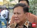 Mahfud dan Prabowo Rapat Tertutup soal Kapal China Ke Natuna