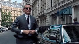 Akhir Craig di James Bond, No Time to Die Disebut Emosional