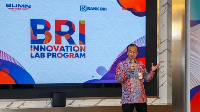 BRI menggelar acara tahunan yang mengajak startup mewujudkan integrated financial solution atau memberikan solusi keuangan terintegrasi kepada masyarakat.