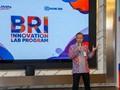 Gandeng Startup, BRI Wujudkan Integrated Financial Solution