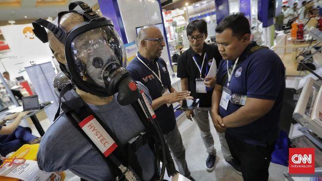 Ada tiga Internet of Things atau IoT yang telah berkembang pesat selama pandemi corona yaitu di bidang kesehatan, agrikultural, dan energi.