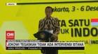VIDEO: Jokowi Tegaskan Tidak Ada Intervensi Istana